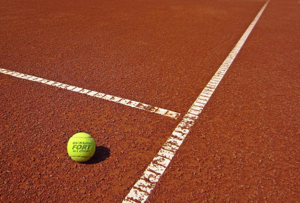 テニス大会情報