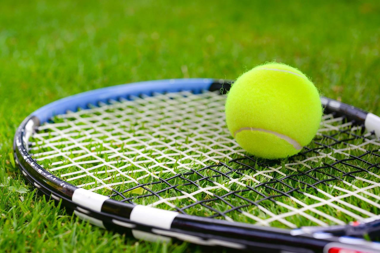 テニス大会情報(グラスコート)