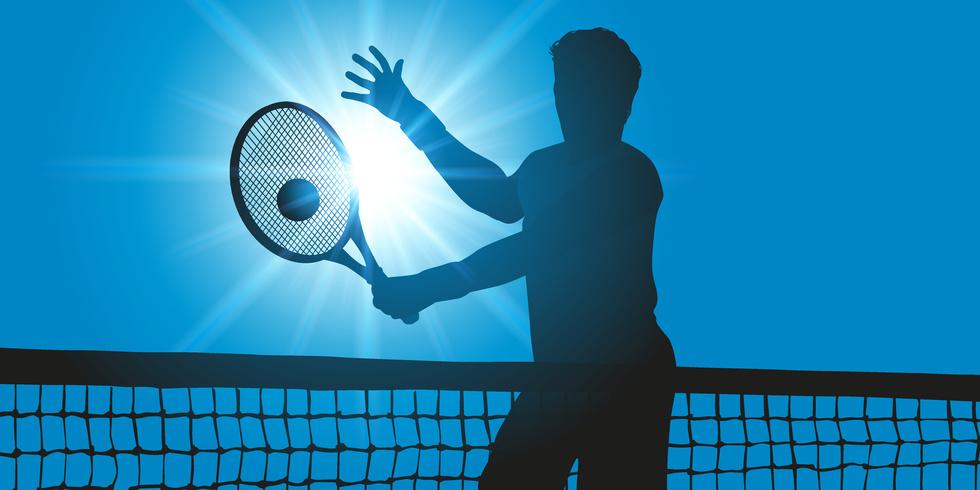 テニス選手情報