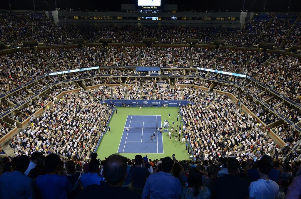 テニス大会日程やシード選手情報