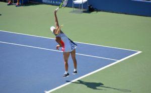 女子テニス大会情報