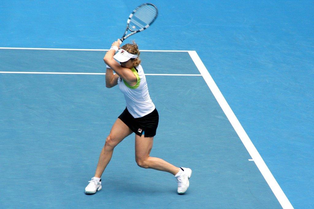 全豪オープンテニス大会情報